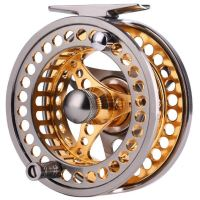Sougayilang Fly Fishing Reel