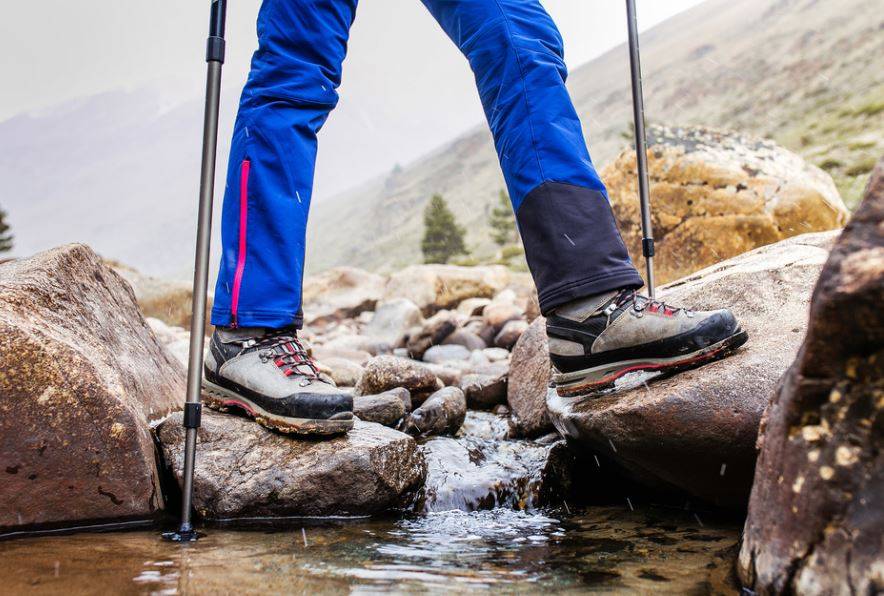 Best Rain Pants for Hiking
