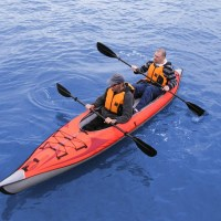 Advanced Elements Convertible Inflatable Kayak