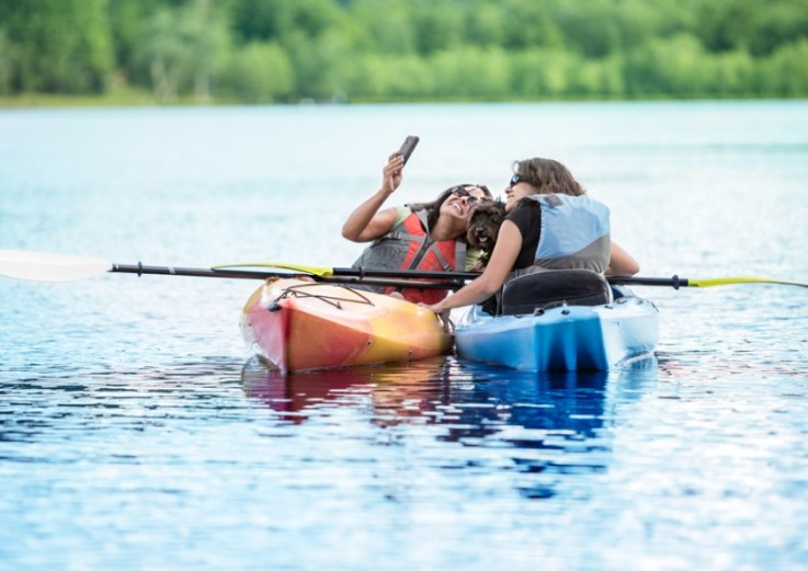 10 Of The Best Apps For Kayakers