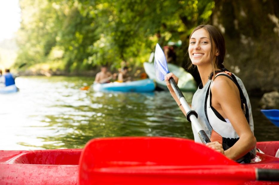 18 Awesome Kayaking Tips For Beginners