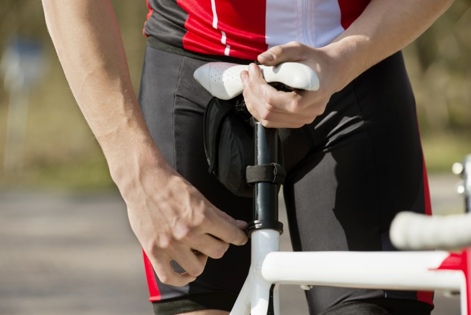 How To Set The Bike Seat Height