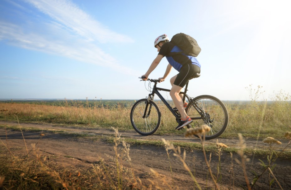 4 Things I Couldn't Go Bicycle Touring Without