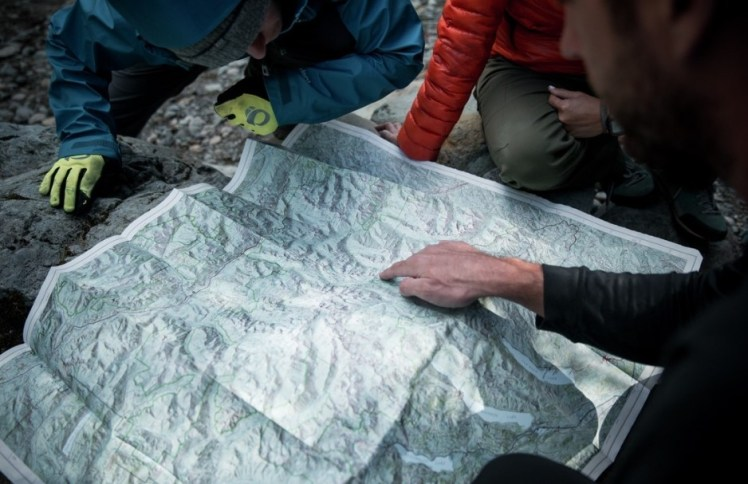 Backcountry Navigation