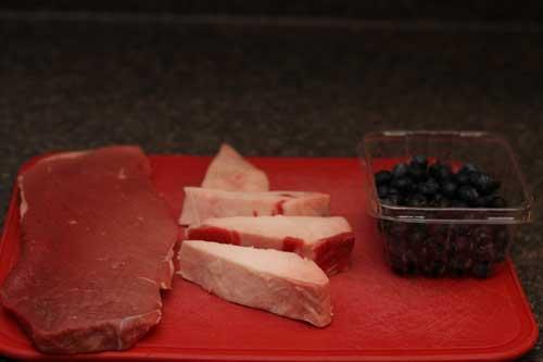 pemmican ingredients