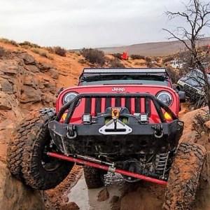φ Jeep & Truck - Off Road Vehicles
