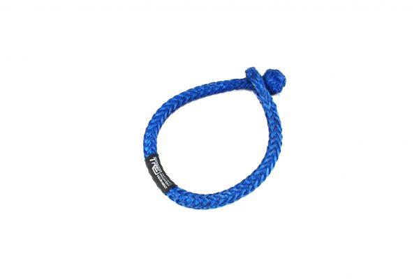 Blue Soft Shackles