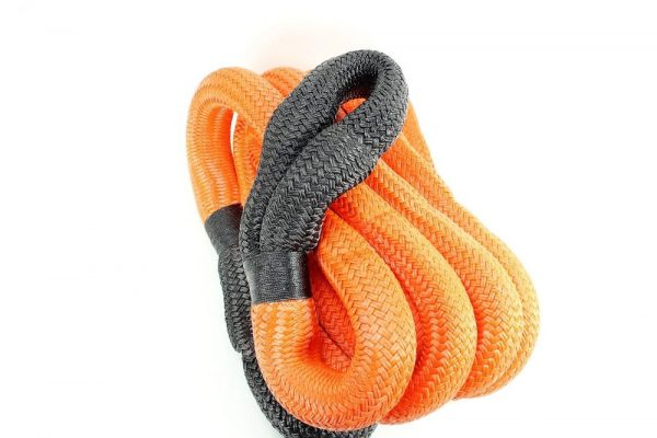 Kinetic Recovery Ropes