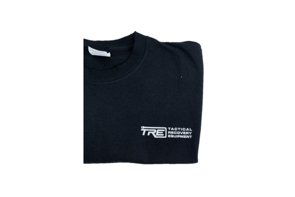 TRE Black Shirt