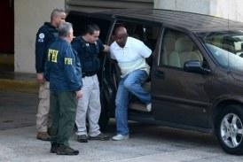 El FBI diligencia 27 arrestos en los pueblos de Bayamón, Toa Alta, San Juan, Toa Baja y Guaynabo
