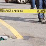 Asesinan a dos hombres en Mayagüez