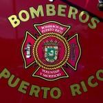 Fuego consume dos casas en La Perla