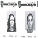 Presos cuatro personas por el asesinato del ex policia en Toa Alta