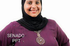 Angélica Molina: Una musulmana para el distrito de Carolina