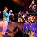 Reunión de virtuosos durante el Mambo Jazz en Carolina