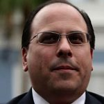 Sin jurisdicción segunda querella contra Perelló en la Comisión de Ética de la Cámara baja