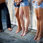 Intervienen con 38 personas por cargos de prostitución