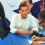 Leo Díaz exige desglose de gastos de Municipio de San Juan en protestas en contra PROMESA