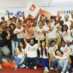 Exhortan a jóvenes trujillanos inscribirse para votar en próximas elecciones