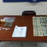 Arrestados por droga en allanamiento en Loíza