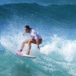 Comienza la acción en la 30ma edición del Corona Extra Pro Surf Circuit O'Neill Series