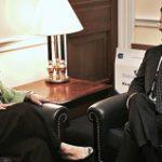 Jenniffer González y Pedro Pierluisi se reúnen en Washington D.C.