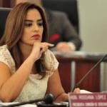 Disponible Rossana López para portavocía popular en Senado