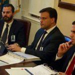 Gobernador electo alega gobierno esconde déficit de $6 mil millones