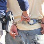 Causa para arresto por violencia de género