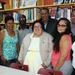 Programa de educación para adultos comienza procesos de matrícula en Carolina