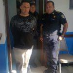 Policia Municipal de Toa Alta arresta hombre que estaba profugo desde el 2010
