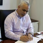 Senador PNP desarrolla actividades de recolección de sangre en su distrito