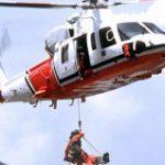 Comisión cameral de Salud inspecciona helicóptero para el Departamento de Salud