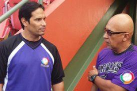Listos para dar batalla: En espera al grito de 'play ball' equipo de Puerto Rico (Vídeo)