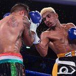 Regresan los cotizados boxeadores profesionales Subriel Matías Matthew y Alfredo 'Ojo' Santiago