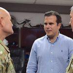 Gobernador rechaza activación de la Guardia Nacional ante ausentismo de policías