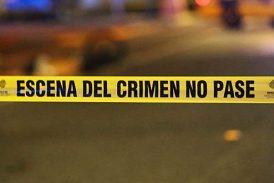 Asesinan sujeto en Santurce