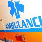 Un accidente con tres vehículos mantiene ataponada la avenida Baldorioty