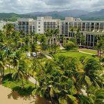 Anuncian reapertura del hotel Wyndham Grand Río Mar en Río Grande