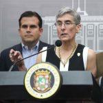 Ricardo Rosselló aceptó la renuncia de la comisionada de la Policía