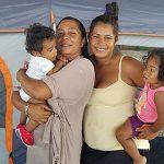 De la cancha a Fajardo: Familia luquillense consigue nuevo hogar