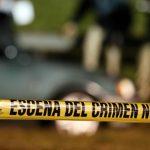 Asesinan a un joven frente a un colmado de San Lorenzo