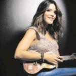Kany García celebra el embarazo de la jueza Maite Oronoz