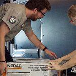 Agencias voluntarias lanzan programa de reparación de hogares para los sobrevivientes