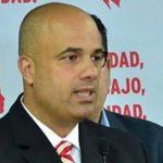 Héctor Ferrer señala que elección simbólica por el presidente de los EEUU revela la falta de capacidad del gobierno