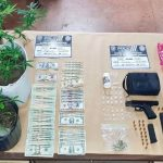 Arrestos en Vieques por narcotráfico