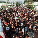 ¡Todos para Naguabo!: Cita con el Maratón Cervecero