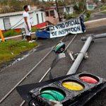 """Legisladora PNP señala es """"urgente"""" se reparen semáforos en Bayamón"""