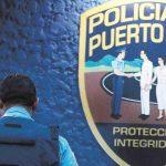 Un asaltante está en condición crítica tras ser baleado por un guardia