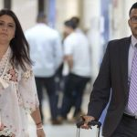 Causa para juicio contra la exsenadora Mari Tere González